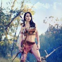 Warrior :: Roman Beim