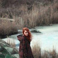 коли ти наодинці.. :: Marysia Small Сидорова
