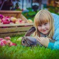 Маша в стране чудес :: Наталья