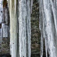 Ледяной орган :: Стил Франс