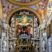 В церкви Марторана :: Witalij Loewin