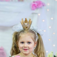 Принцесса :: Алёна Жила