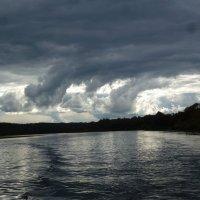 облака :: Алексей Логинов