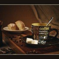 чашка кофе :: Валерий