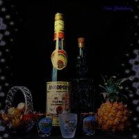С праздником, мужчины! :: Nina Yudicheva