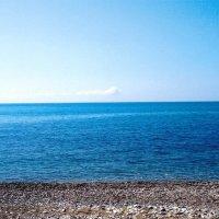 """Сочи...Море...Погода, как говорят """"миллион на миллион"""" и, пусть, весь мир подождёт.... :: Наталья Лебедева"""