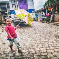 Мадагаскар...дети...реалии... :: Александр Вивчарик