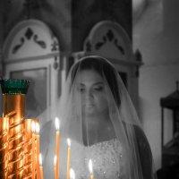 Таинство :: ИРИНА КОЧКИНА
