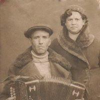 "Дед и Бабушка. (Мой ""Бессмертный полк"") :: kolin marsh"