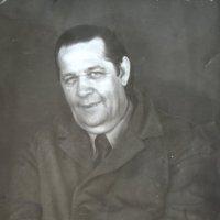 Тюрин В.Н. :: Лебедев Виктор