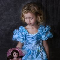 Две куклы :: Наталья S
