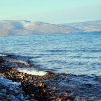 Берег Байкала :: alemigun
