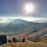 солнце над Киммерией :: viton