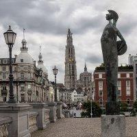 Антверпен... :: АндрЭо ПапандрЭо