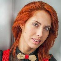 Дарья :: Юлия Fox(Ziryanova)