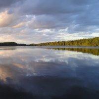 Озеро Отолов :: Карен Мкртчян