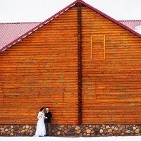 свадебное :: Екатерина Гринь