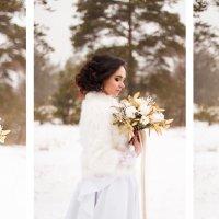 невеста :: Екатерина Гринь