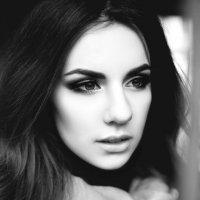 Портрет :: Ирина Комлева