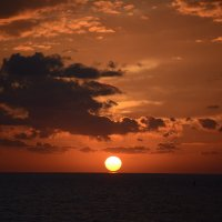 Закат он всегда Закат! :: Руслан Сасонов