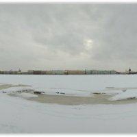 Город над вольной Невой.. :: tipchik