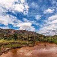 Путешествуя по Мадагаскару.... :: Александр Вивчарик