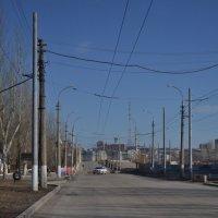пешеходный мост :: Grenka Клименко