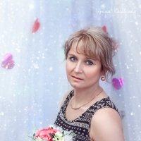 Весна идет :: Ирина Kачевская