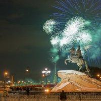 День зашитника Отечества. 23 февраля 2016 г. :: Виктор