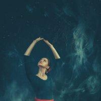 танец :: Екатерина Терещенко