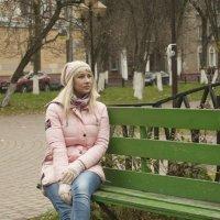 Осень в городе :: Наталья Крылова