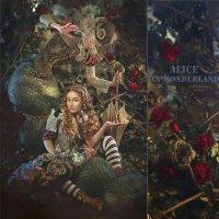 Та самая Алиса :: Надежда Шибина