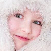 Зимняя красавица :: Irina Alikina