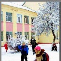 Школьные года ! :: Ivana