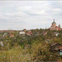 Весна в Смоленске. :: Игорь Овсянников