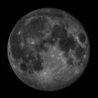 Луна :: Евгений U