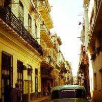 На улицах Гаваны :: Татьяна Василюк