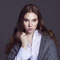 Женский портрет 3 :: Екатерина Зуева