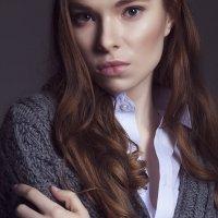 Женский портрет :: Екатерина Зуева
