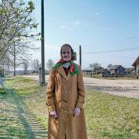 очередная весна :: gribushko грибушко Николай