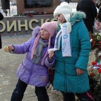 Девчата. :: Мила Бовкун