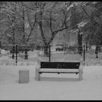 Одиночество :: павел Труханов