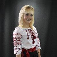 Зина :: Юрий Кальченко