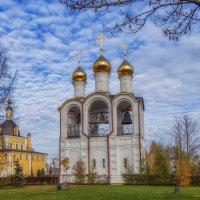 Свято-Никольский Переславский женский монастырь :: Марина Назарова