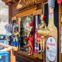 Сувениры на вулкане Этна :: Witalij Loewin