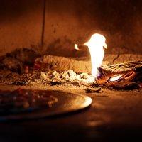 Огонь :: D. Matyushin.