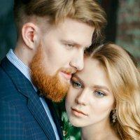 Егор и Лиза :: Анастасия