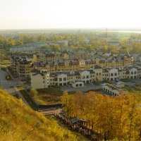 Тобольск :: Андрей Кузнецов