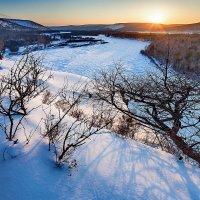 Вид свысока :: Анатолий Иргл