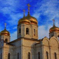 Спасский Кафедральный собор :: Леонид Сергиенко